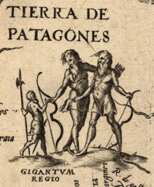 giantsofpatagonia