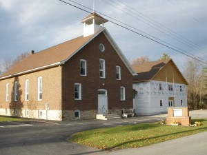 Juniata Valley Gospel Church (Photo: JVGC)