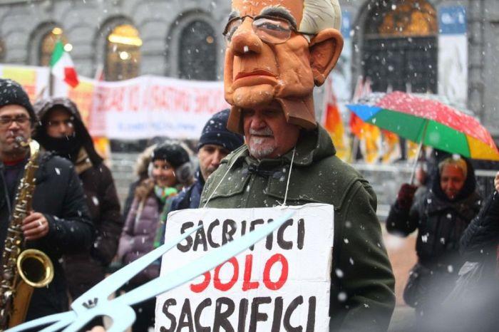 Proteste Scala 1