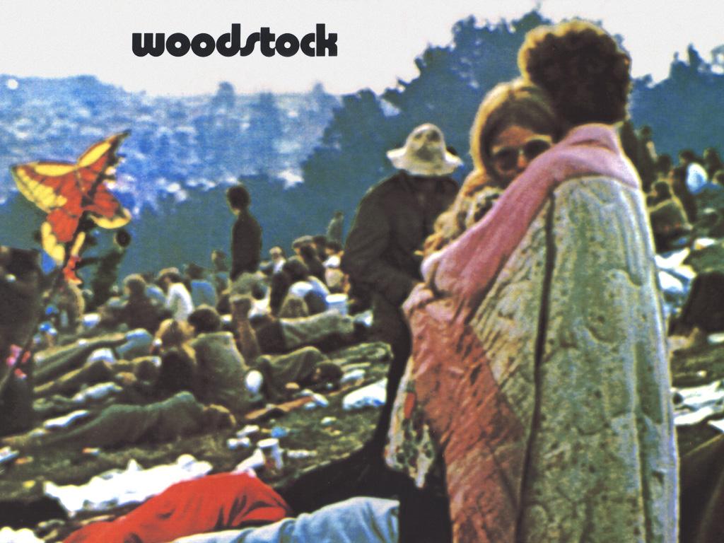 Antonio De Lisa Woodstock 1969 Cronaca E Storia