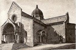 San Ciriaco di Ancona