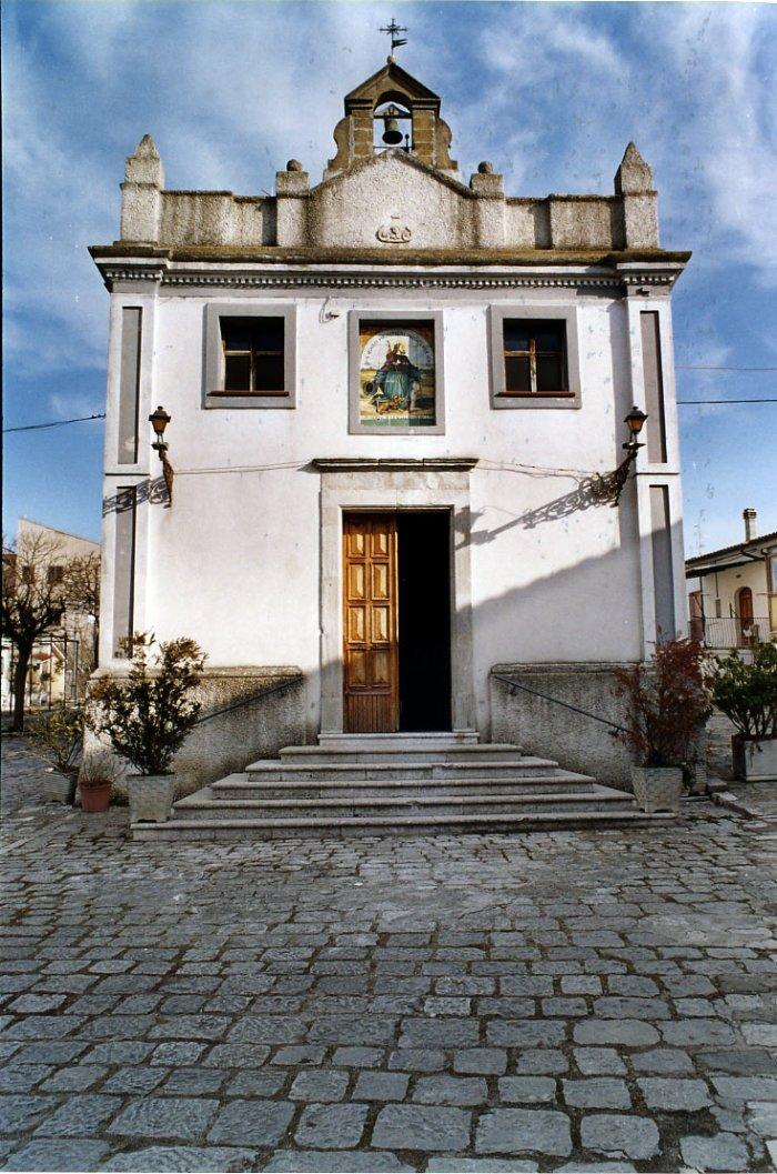 Cappella di San Rocco a Baragiano