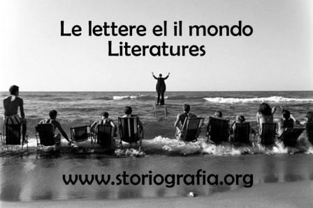 Logo Literatures