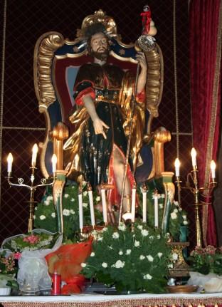San Rocco di Ferrandina