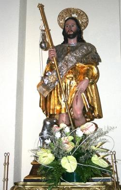 San Rocco di Pisticci