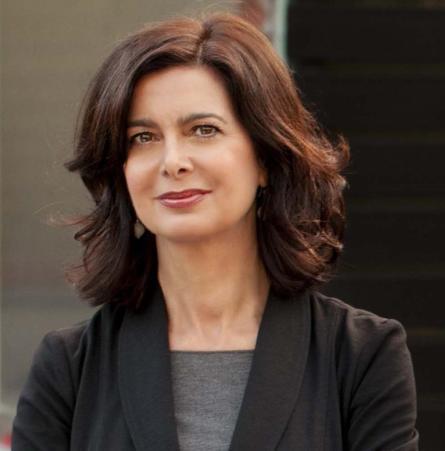 Laura Boldrini, neopresidente della Camera