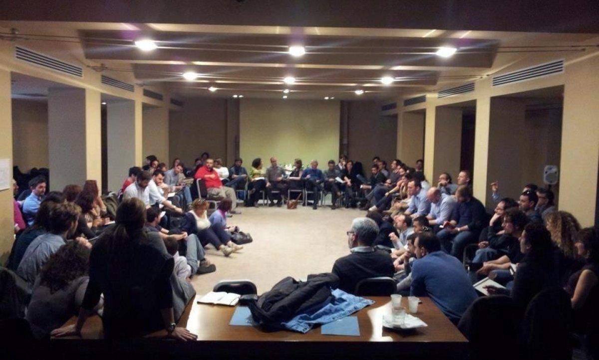 M5S: a Catania convengo su i primi