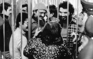 Giorgio Semeria al tempo dei processi contro le BR