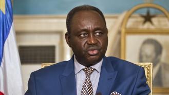 Il presidente della Repubblica Centrafricana Bozize
