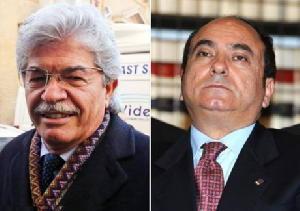Antonio Razzi e Domenico Scilipoti