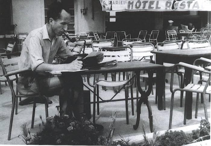 André Héléna