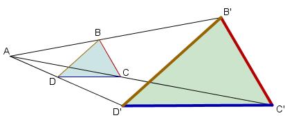 Triangoli_omotetici