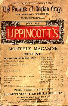 Copertina della prima edizione