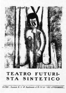 Immagine mostra. Il Futurismo: Le edizioni elettriche