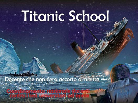 Titanic School