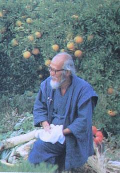 Masanobu Fukuoka