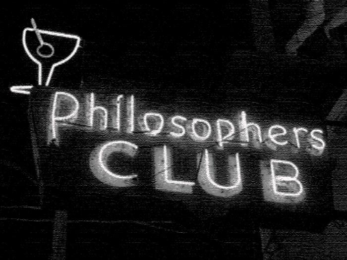Schizzo Philosophers