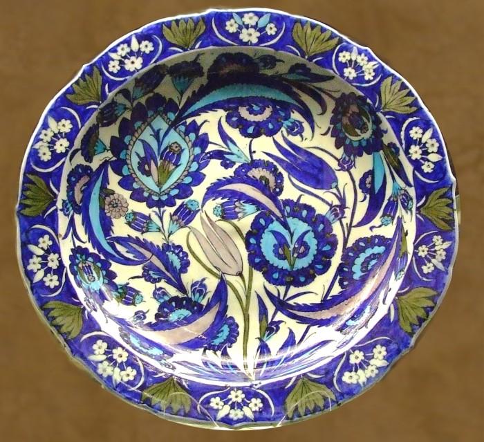 Ceramica di Iznik