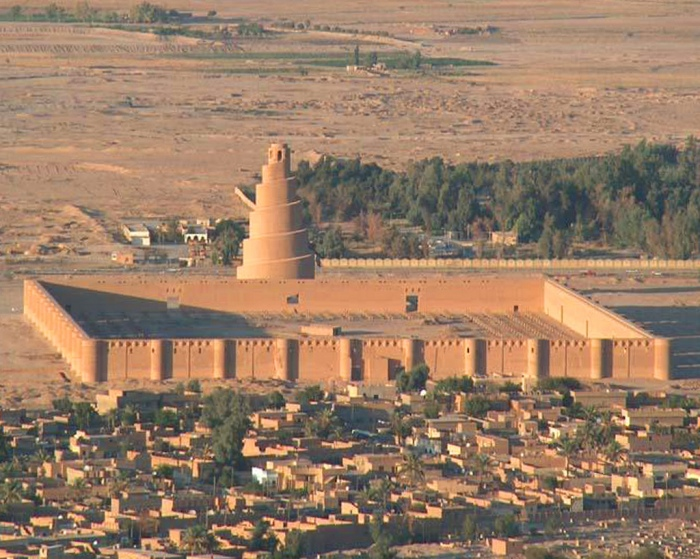 great-mosque-of-samarra