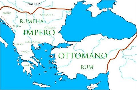 impero-ottomano