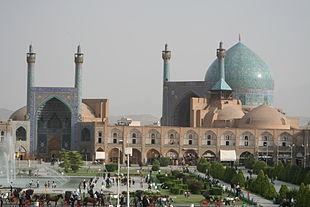 Moschea dello Scià