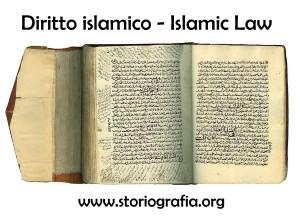 Logo Diritto islamico_modificato-2
