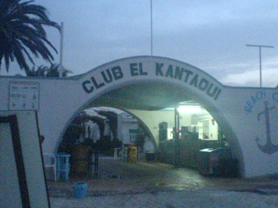 Club El Kantaoui